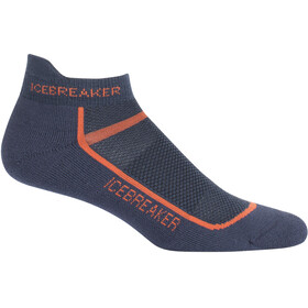 Icebreaker Multisport Light Micro Socks Men oil/koi